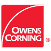 Logo Owen Scorning